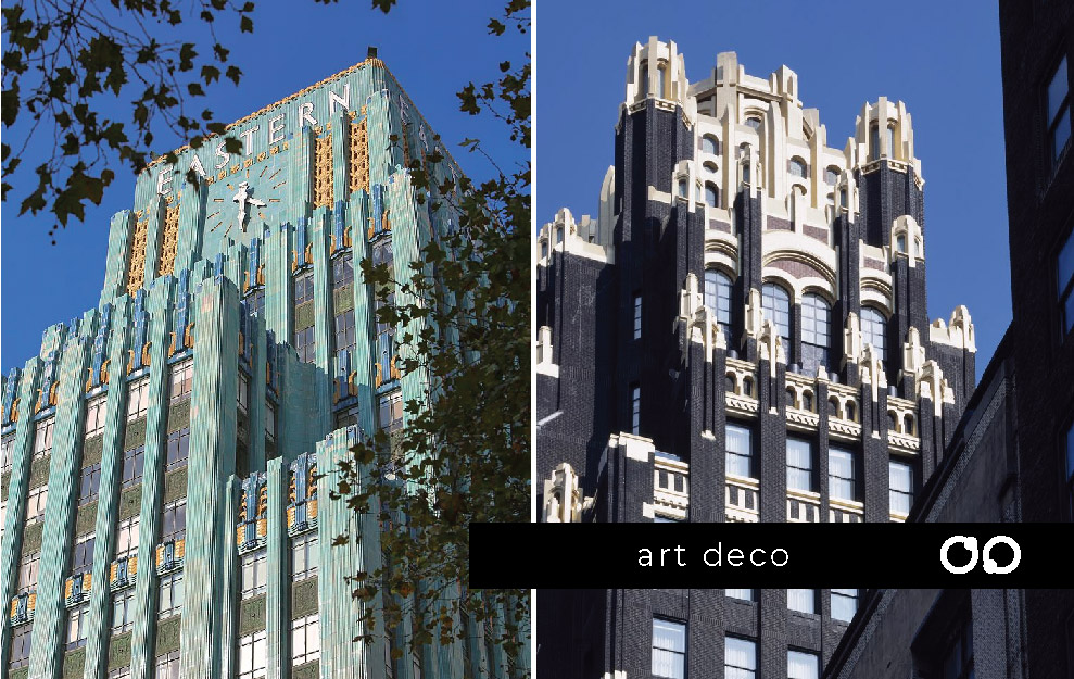 Design Code: Art Deco