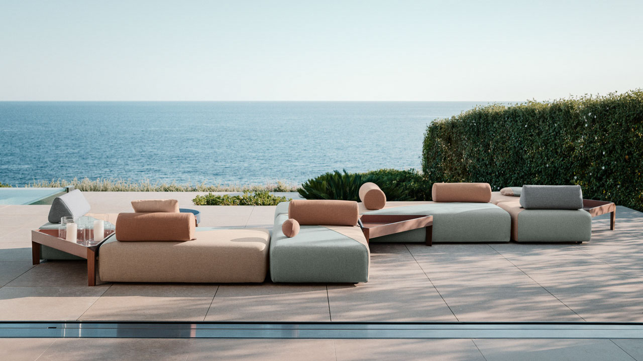 Outdoor Furniture Trends in 2019