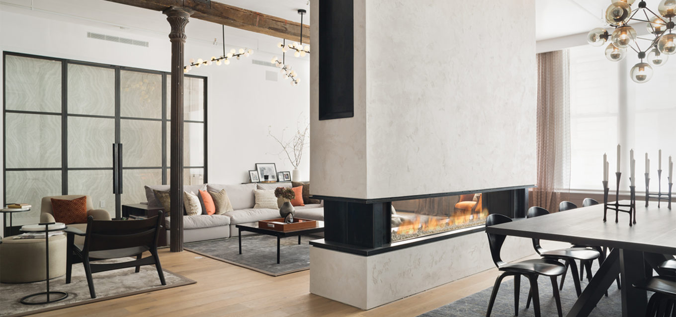 Design Code: Fireplace